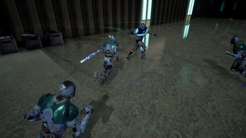 Rogue Bots For PC | ‌ Yas
