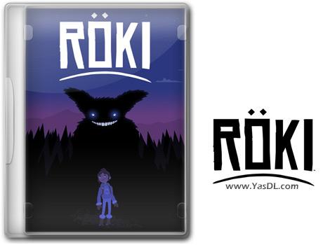 دانلود بازی Roki برای PC
