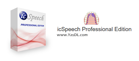 دانلود RoseMedical icSpeech Professional 3.3.1 - نرم افزار گفتار درمانی