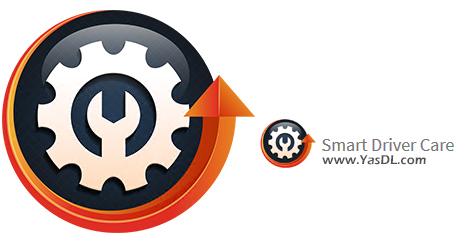 دانلود Smart Driver Care Pro 1.0.0.24949 - نرم افزار مدیریت و بروزرسانی درایورها