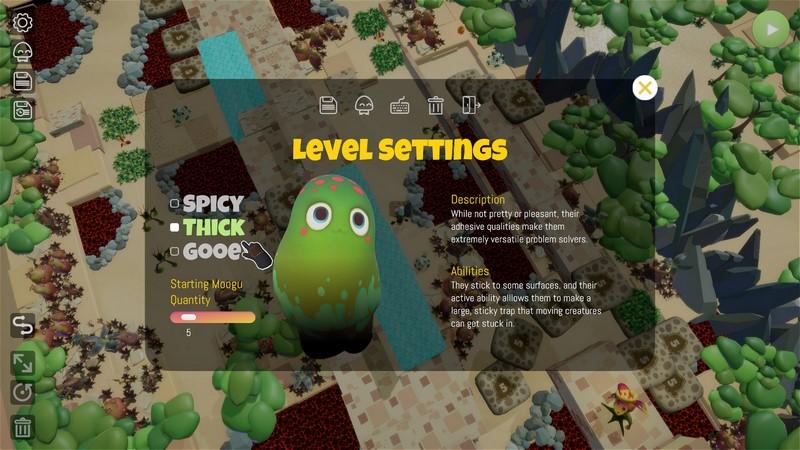 Terrorarium Game For PC    Jasmine