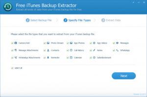 ThunderShare iTunes Backup Extractor.cover1  300x199 - دانلود ThunderShare iTunes Backup Extractor 6.0.0.0 - استخراج دیتای بکآپ ایتونز