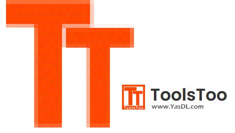 دانلود ToolsToo 8.2.1.0 - افزونه کاربردی برای مایکروسافت پاورپوینت