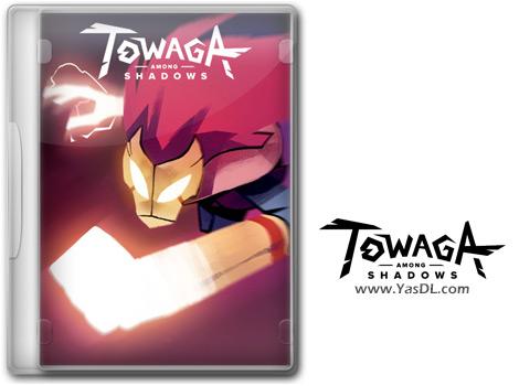 دانلود بازی Towaga Among Shadows برای PC