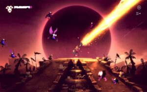 Towaga Among Shadows2 300x188 - دانلود بازی Towaga Among Shadows برای PC