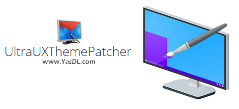 UltraUXThemePatcher 3.8.1 - Provides The Ability To Install Unofficial Themes In Windows
