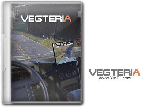 دانلود بازی VEGTERIA برای PC