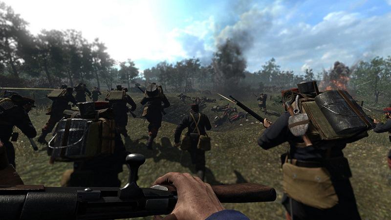 Verdun Game For PC |  Jasmine