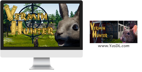 Vermin Hunter V1.28 For PC | ‌ Despair
