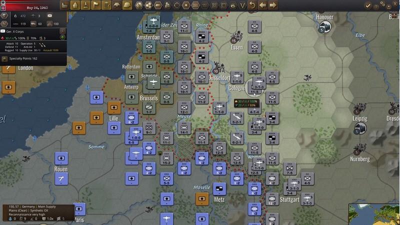 WarPlan - Battle Strategy For PC |  Despair