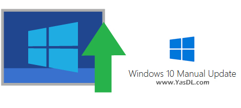 Windows 10 Manual Update 1.02 - Windows 10 Manual Update