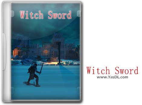 Witch Sword For PC | ‌ Despair