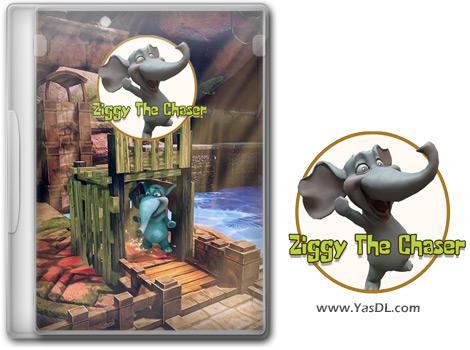 دانلود بازی Ziggy The Chaser برای PC