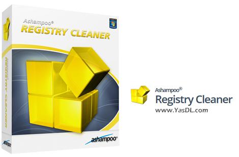دانلود Ashampoo Registry Cleaner 2.00 - نرم افزار پاکسازی رجیستری ویندوز