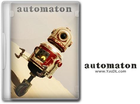 دانلود بازی Automaton برای PC