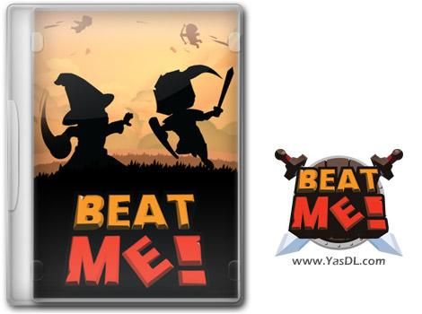 دانلود بازی Beat Me برای PC