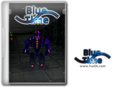 دانلود بازی Blue Time The Mines برای PC