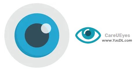 دانلود CareUEyes Pro 1.1.24.3 - نرم افزار محافظت از چشمها در حین کار با رایانه