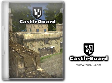 دانلود بازی CastleGuard برای PC