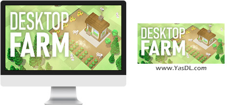 Desktop Farm Game For PC | ‌ Despair
