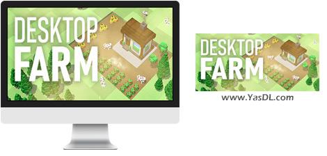 Desktop Farm Game For PC |  Despair