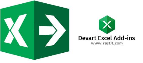 دانلود Devart Excel Add-ins 2.4.412.0 - کار با دیتابیس و فضای ابری در اکسل