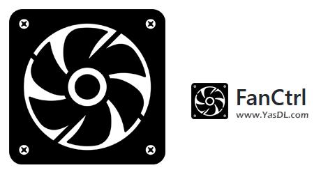 دانلود FanCtrl 1.2.3 - نرم افزار مدیریت و تنظیم سرعت فن کامپیوتر و لپ تاپ