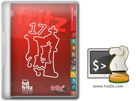 دانلود بازی Fritz Chess 17 Steam Edition برای PC