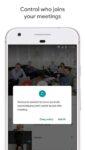 Google Meet 3 85x150 - دانلود Google Meet - Secure video meetings 2021.09.11.396638105 - نرم افزار گوگل میت برای اندروید، iOS و کامپیوتر