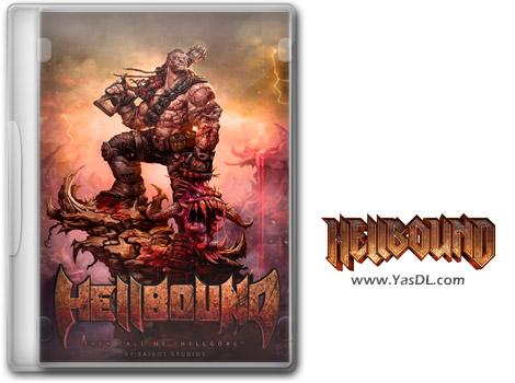 دانلود بازی Hellbound برای PC