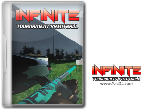 دانلود بازی Infinite Tournament Paintball برای PC
