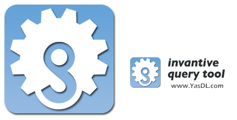 دانلود Invantive Query Tool 20.0.79 - نرم افزار برقراری ارتباط و مدیریت پایگاه داده