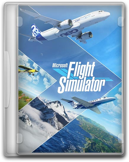 دانلود بازی Microsoft Flight Simulator برای PC