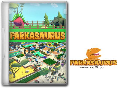 دانلود بازی Parkasaurus برای PC