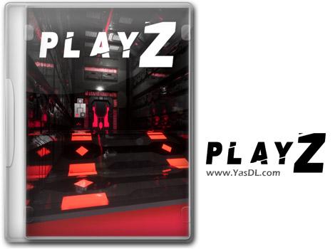 دانلود بازی PlayZ برای PC