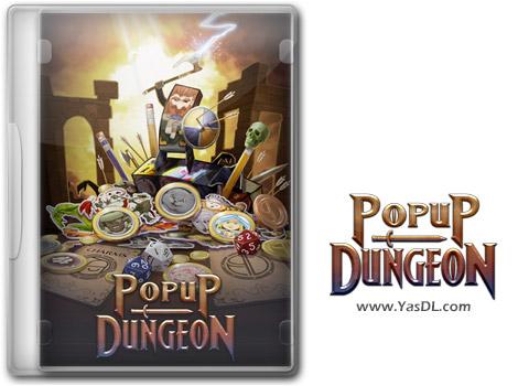دانلود بازی Popup Dungeon برای PC