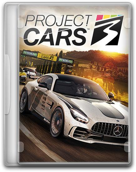 دانلود بازی Project CARS 3 برای PC