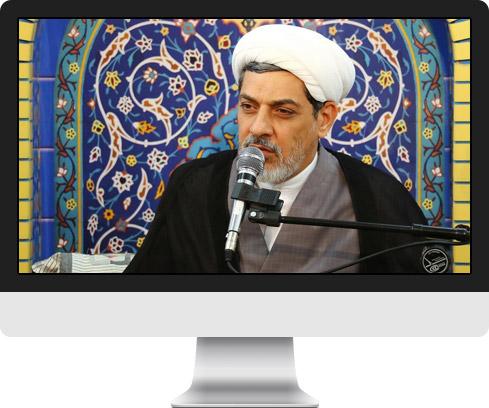 دانلود مجموعه سخنرانی حجت الاسلام دکتر ناصر رفیعی - دهه اول محرم 99