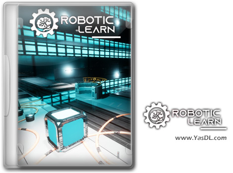 Robotic Learn Game For PC | ‌ Despair