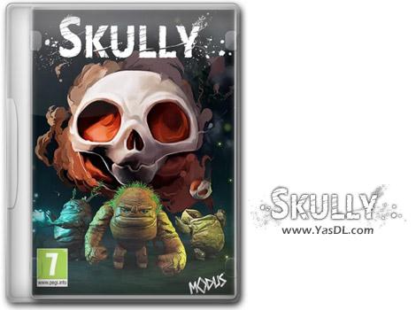 دانلود بازی Skully برای PC