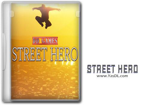 دانلود بازی Street Hero برای PC