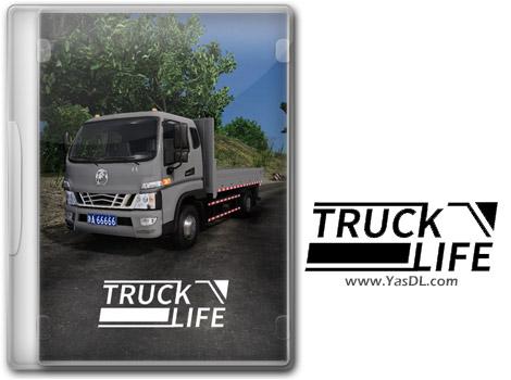دانلود بازی Truck Life برای PC