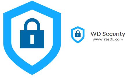 دانلود WD Security 2.0.0.76 - رمزگذاری بر روی هارد اکسترنال وسترن دیجیتال
