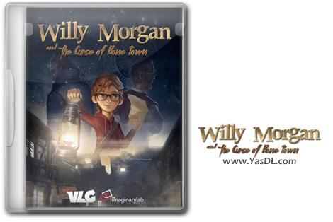 دانلود بازی Willy Morgan برای PC