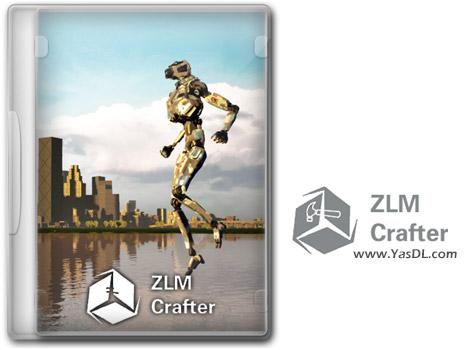دانلود بازی ZLM Crafter Hyperspace برای PC