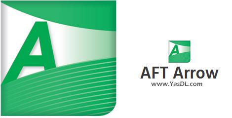 دانلود AFT Arrow 8.0.1102 Build 2020.08.27 - نرم افزار شبیهساز داینامیک سیالات