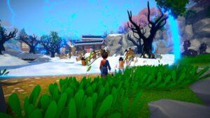 Ary and the Secret of Seasons 1 300x169 - دانلود بازی Ary and the Secret of Seasons برای PC