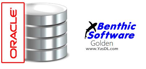 دانلود Benthic Software Golden 7.1 Build 712 - ابزار کوئری برای پایگاه داده اوراکل