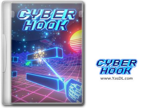 دانلود بازی Cyber Hook برای PC