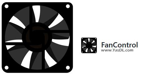 دانلود FanControl v47 - نرم افزار کنترل و تنظیم سرعت فن کامپیوتر